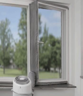 Electrolux - EWS01 Kit guarnizione universale per porte e finestre