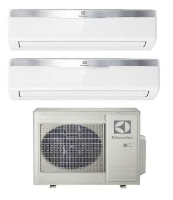 Electrolux - Dual inverter 9+9+9+9 FREEMATCH X3 EPF36V1O8+4/EPF09V1S8